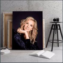 Портреты и фотопортреты