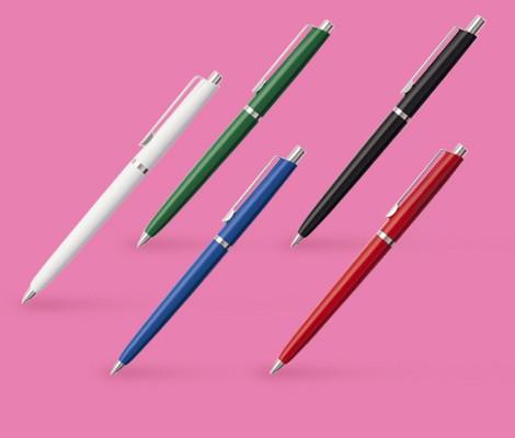 Логотип компании на ручках заказать в Нижнем Новгороде