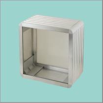 Алюминиевый профиль для светового короба