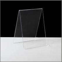 подставка-домик из оргстекла производство табличек
