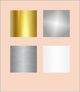 Пластина металлическая